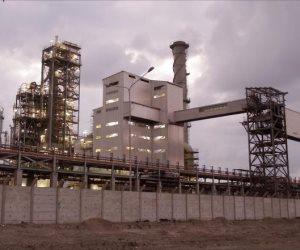 بشرة خير.. الانتهاء من 60% من أعمال الإنشاءات في المجمع الصناعي بسوهاج