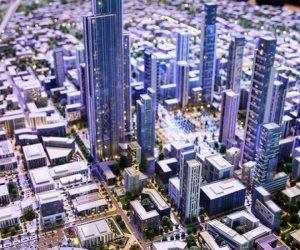 لماذا تعثرت مفاوضات المشروعات الصينية المقامة في العاصمة الإدارية؟.. ابحث عن النسب