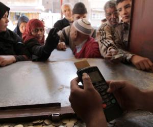 تحرير 34 مخالفة خلال حملات تمونية بجنوب سيناء