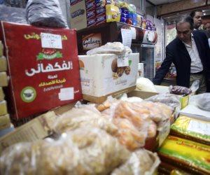 45 مليار جنيه في شهر واحد.. 6 سلع ساهمت زيادة تدفقاتها في ارتفاع صادرات مصر