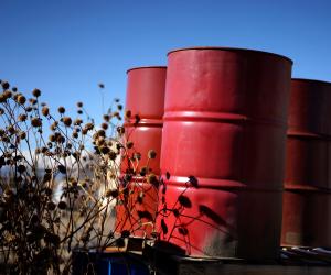 أسعار النفط اليوم الاثنين 20-11-2017 في السوق العالمية