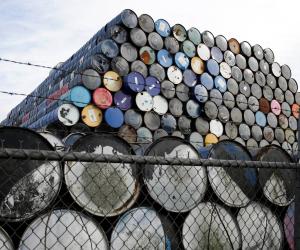 تعرف على أسعار النفط اليوم الأربعاء 1-11-2017 في الأسواق العالمية