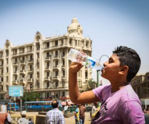 اعرف حالة الطقس اليوم الجمعة على القاهرة ومحافظات الجمهورية