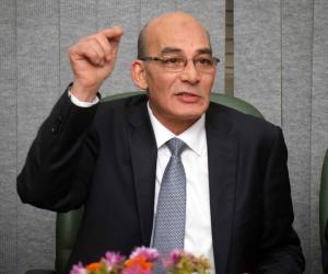 وزير الزراعة في مؤتمر الشباب: نستهدف زراعة نصف مليون فدان قطن خلال 2018
