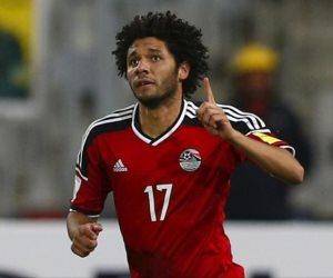فينجر يهنئ محمد النني والشعب المصري بالتأهل للمونديال