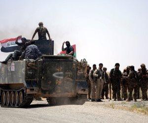 سلوفاكيا تعتمد خطة إرسال 25 جنديا إلى العراق