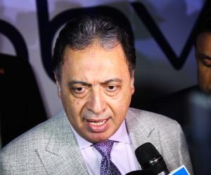 وزير الصحة: ٢٤ يوليو  انطلاقة ثانية لاستراتيجية السكان المنضبطة