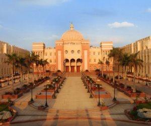 لو المجموع مش قد كده.. أهم 8 جامعات خاصة في مصر عام 2017