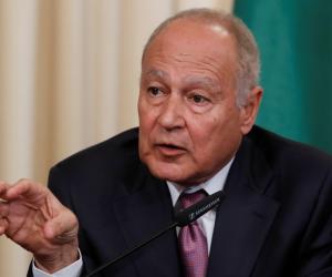 أبو الغيط : استعادة الاستقرار الأمنى والقضاء على الإرهاب ضرورة مُلحة للنهوض بالسياحة العربية