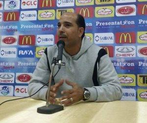 أحمد كشرى يوافق على تدريب الترسانة