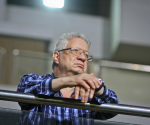 مرتضى منصور: استاد القاهرة يستضيف مباريات الزمالك