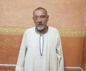 القبض على عامل هارب من حكم إعدام في قضية قتل بسوهاج