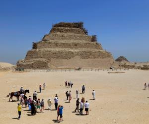 مصادر: إيرادات مصر من السياحة بلغت 3.5 مليار دولار خلال 7 أشهر