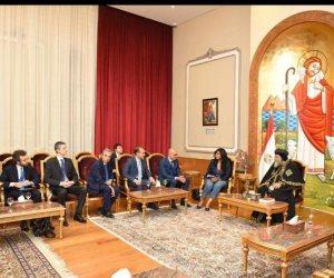 «تثبيت الدولة».. الأرثوذكسية ترفض القانون الأمريكي الخاص بترميم الكنائس المصرية