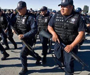 اغتيال خمسة مسؤولين سياسيين فى المكسيك خلال أسبوع