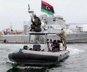 """من ضحايا مركب """"الحاج نصر"""".. البحرية الليبية تنتشل جثث 3 صيادين مصريين"""