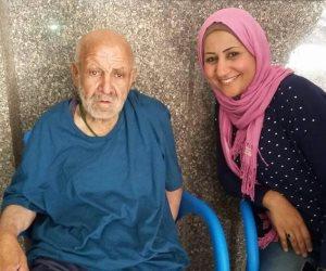 التضامن: التدخل السريع ينقذ رجلا مسنا من الشارع وينقله لدار رعاية (صور)