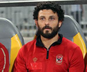 حسام غالي: أثق في قدرات لاعبي النادي الأهلي