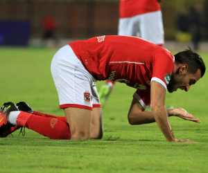 على معلول يغادر ودية تونس وكوستاريكا بسبب الإصابة