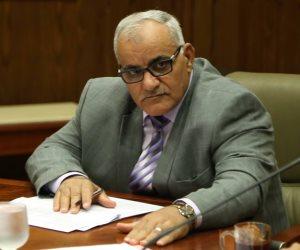 برلماني: السيسي قائد محنك قادر على دعم الشعب في مواجهة مؤامرات إسقاط الدولة