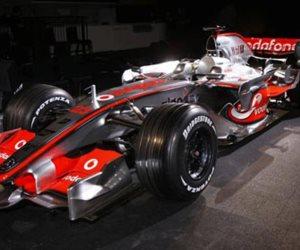استعراض لسيارات فورمولا 1 في لندن يعيد الحديث عن حلبة شوارع