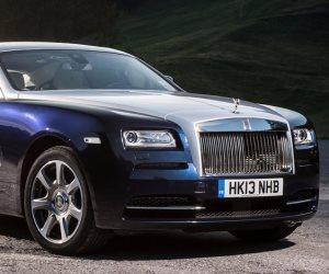 رئيس رولز رويس: متوسط أعمار مالكى سيارات الشركة 45 عاماً