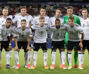ألمانيا تسحق أيرلندا الشمالية بثلاثية وتتأهل لمونديال روسيا (فيديو)