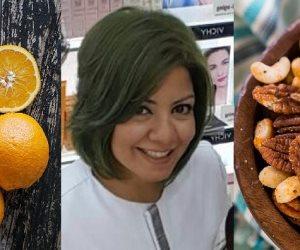 """5 نصائح للحفاظ على شباب بشرتك من خبيرة التجميل """"إيمان رشدى"""""""