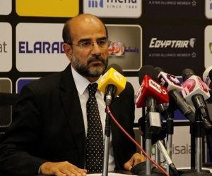 لجنة المسابقات تصدر عقوبات القمة 114 وتحدد مصير باسم مرسي