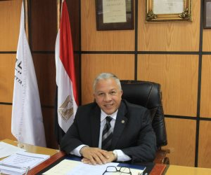 رئيس ميناء دمياط: هناك حالة من التوازن بين الصادرات والواردات بالميزان التجاري المصرى لأول مرة بعد 25 يناير