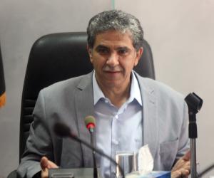 وزير البيئية: الصرف الصناعي على بحيرة المنزلة يمثل 0.01% فقط