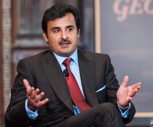 قطر وإيران.. من المكالمات الهاتفية إلى اللقاءات الدبلوماسية الرسمية