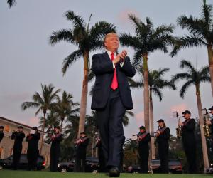 خلاف جديد بين ترامب ووسائل الإعلام الأمريكية بسبب لقاء سري مع «بوتين»