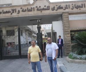 الإحصاء: مصر استوردت تبغ وصلصال وورق بـ273.4 مليون دولار في 6 أشهر