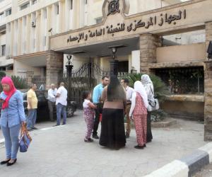 جهاز الإحصاء: ارتفاع تحويلات المصريين بالخارج لــ4.7 مليار دولار خلال الربع الثانى 2017