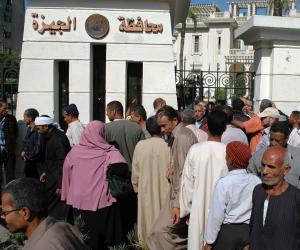 محافظة الجيزة: حملة نظافة يومية على المدارس لمنع انتشار الأمراض