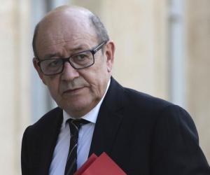 الخارجية الفرنسية: نتمنى نجاح الرئيس السيسي في تلبية تطلعات شعبه