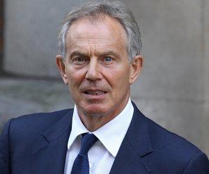 «بلير» يرى إمكانية التوصل لاتفاق حول الهجرة بين بريطانيا والاتحاد الأوروبي