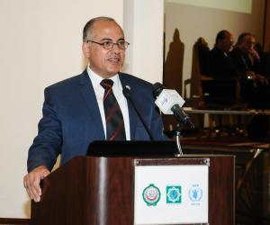 وزير الري: افتتاح الدورة السابعة والخمسون للهيئة الفنية لمياه النيل بتعاون بين مصر والسودان