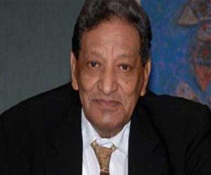إيناس عبدالدايم تنعى لويس جريس: فقدت الثقافة المصرية قيمة وقامة كبيرة