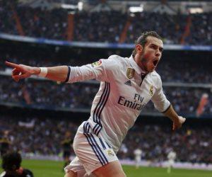 وكيله عن رحيل جاريث بيل من ريال مدريد: «لا أجيب على أسئلة غبية»