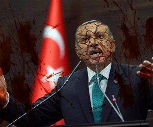 أردوغان الخليفة الفاجر.. «بكرة الثورة تشيل ما تخلي» (ملف تفاعلي)