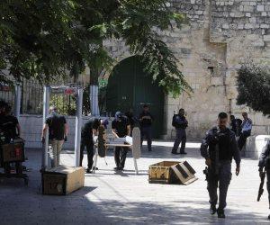 فلسطين: الإفراج عن جندى إسرائيلى قتل جريحًا يشجع على مزيد من القتل