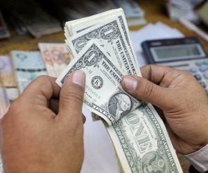 سعر الدولار اليوم الأثنين 7-1-2018 في مصر
