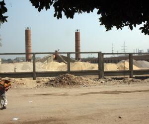 شبح الإفلاس يطارد 70 مصنع بسبب بيروقراطية جهاز المنطقة الصناعية