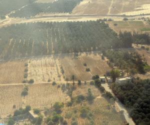 تخصيص قطعة أرض ﻹقامة محطة رفع صرف صحي بمنيا القمح