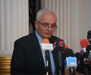 """رئيس قطاع التعليم لـ """"صوت الأمة"""": بدء الدراسة السبت في 11 محافظة"""
