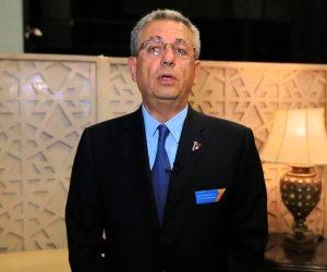 البرغوثي: استعادة الوحدة الفلسطينية تبدأ من اجتماع المصالحة بالقاهرة