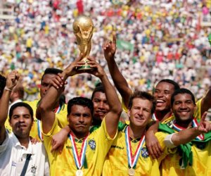زى النهاردة .. البرازيل تخسر لأول مرة فى تصفيات المونديال عام 1993