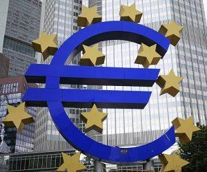 نمو منطقة اليورو يتباطأ فى الربع الأول تماشيا مع التوقعات
